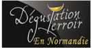 En Normandie œnologie, dégustation cidres, poirés, calvados, pommeau, vins, fromages